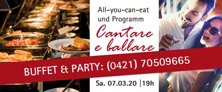 20200307-LaTrattoria-Italienisches-Buffet-und-Party