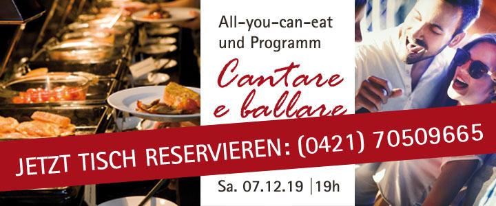 20191207-LaTrattoria-Italienisches-Buffet--Party-Reservierung